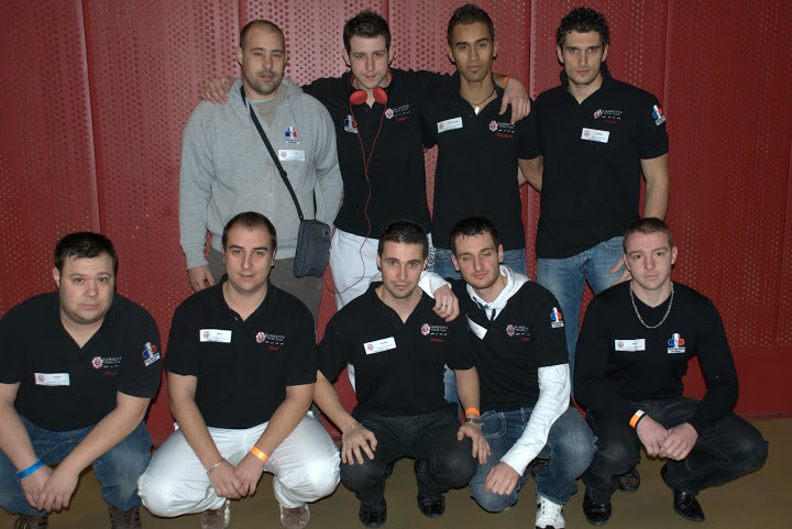 Gambetta Poker Club