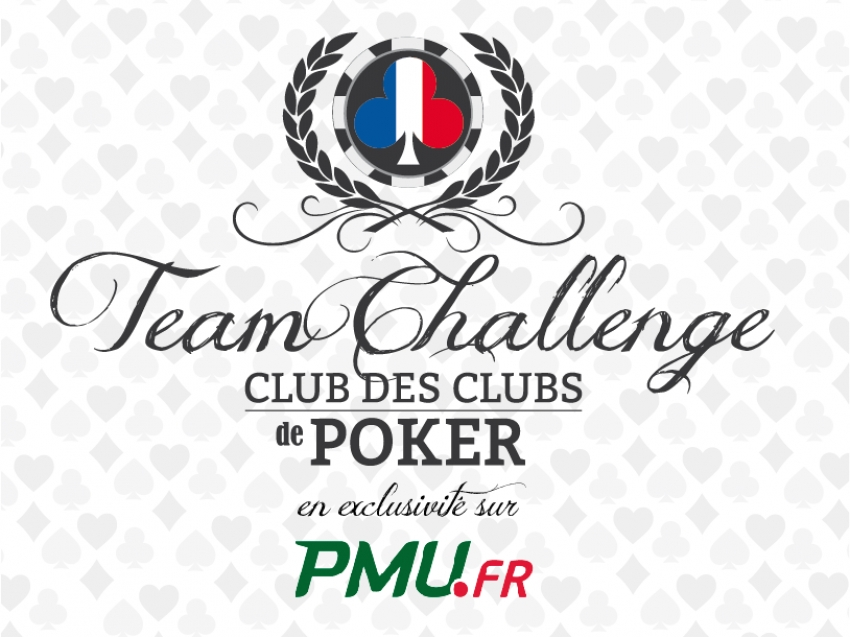 Les 9 teams de la finale du CdC Team Challenge sont connues !