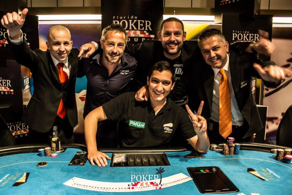 Florida poker tour octobre 2017 leeds casino poker schedule