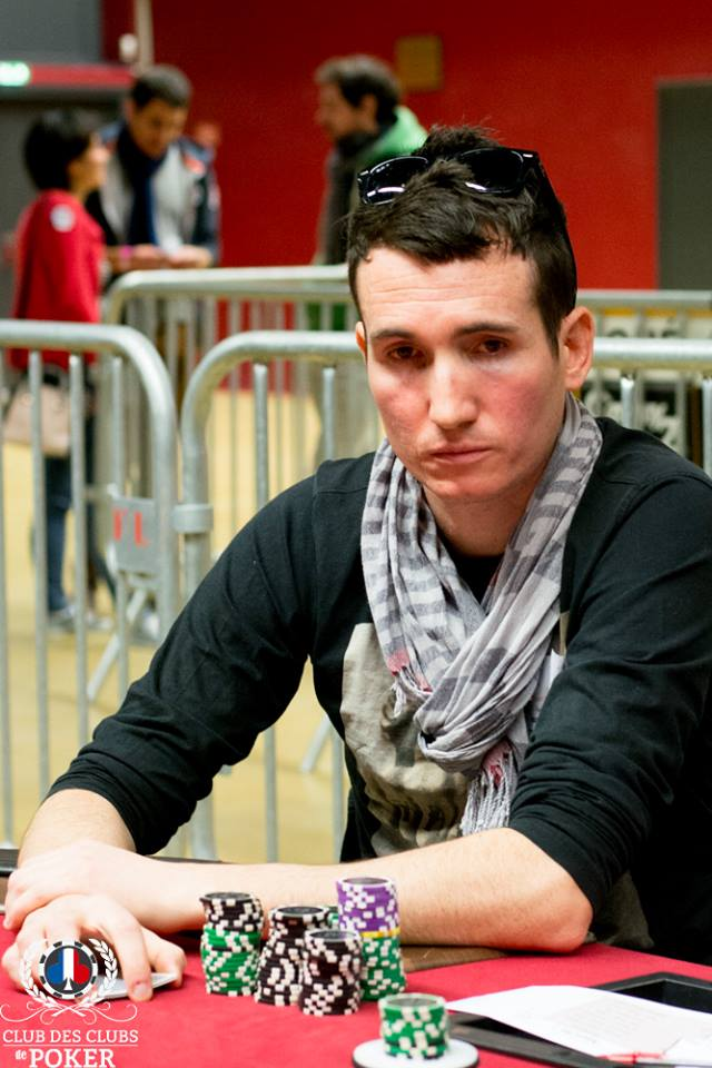 David BZ Bourdon Tapons Poker Club Finale CNEC 2019