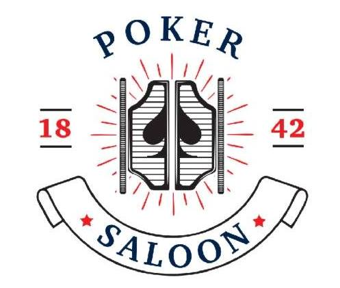 Poker Saloon 1842