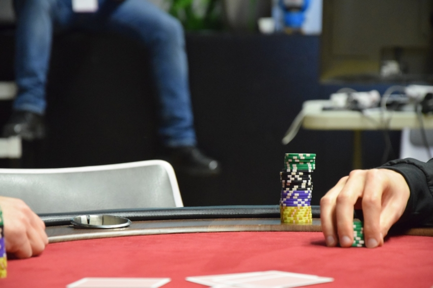 Poitiers Poker Club prend son temps