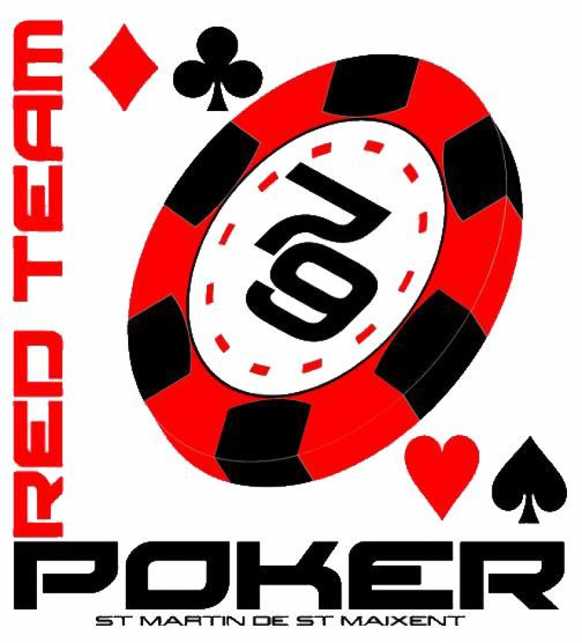 La Red Team Poker organisera la Finale C.N.E.C. 2017