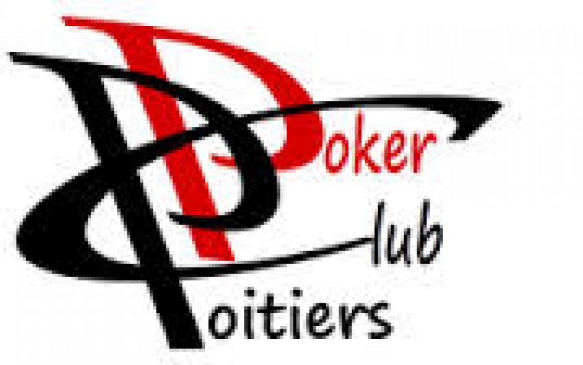 Poitiers Poker Club Champion C.N.E.C. 2019
